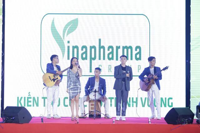 chuong-trinh-van-nghe-ra-mat